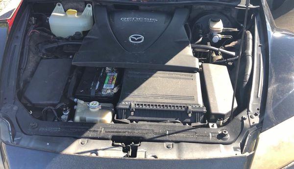 ✅ 2006 Mazda Rx8 rx 8 rotary 6spd manual parts Partout