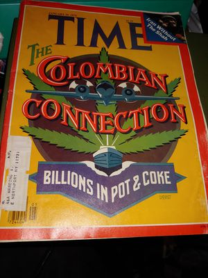 Time magazine Jan 29, 1979 great condition for Sale in Kings Park, NY