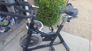 Gold gym exercise bike trainer 310 for Sale in Phoenix, AZ
