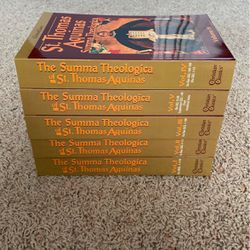 Summa Theologica for Sale in Saint Charles,  MO