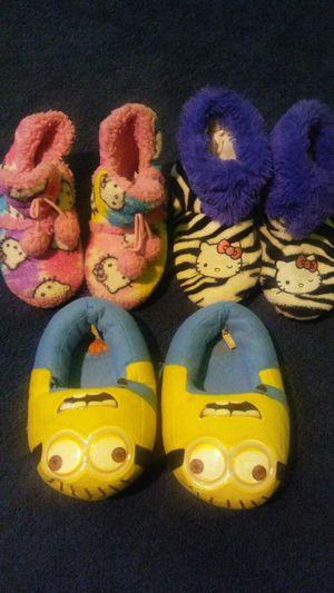 Slippers for Sale in San Bernardino, CA