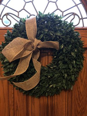 Wreath for Sale in Chicago, IL