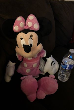 Minnie Mouse new for Sale in Long Beach, CA
