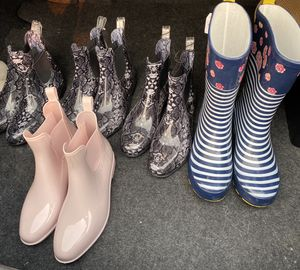 New Rain boots for Sale in Fresno, CA