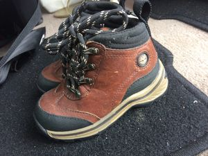 Kids timberlands. Gotta be gone by tomorrow for Sale in Sebring, FL