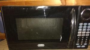 SUNBEAM MICROWAVE, like new w/ warranty!! for Sale in Payson, AZ