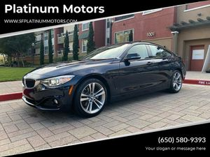 2015 BMW 4 Series for Sale in San Bruno, CA