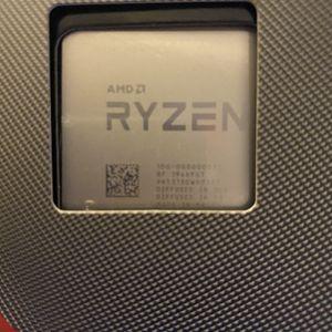 Ryzen 7 3700X for Sale in Menifee, CA