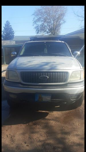 2001 Ford expedition xlt for Sale in Laurinburg, NC