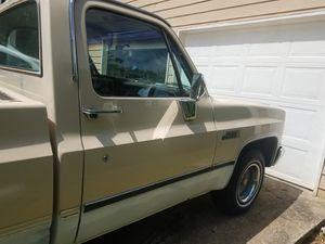 1985 GMC for Sale in Dallas, GA