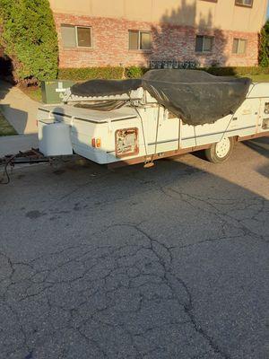 Tent camping trailer for Sale in El Cajon, CA