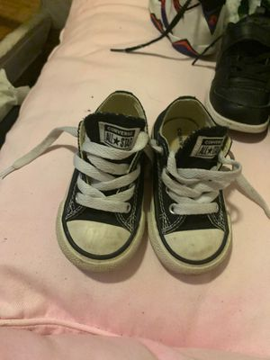 Baby converse for Sale in New York, NY