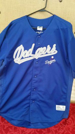 $40 MLB Baseball Los Angeles Dodgers #99 Jersey for Sale in Hemet, CA