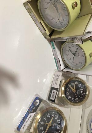 Alarm clock for Sale in Las Vegas, NV