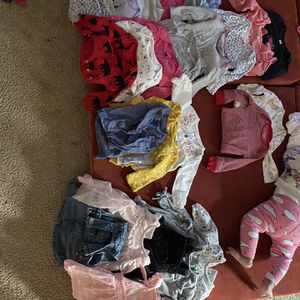 6 Month Baby Girl Clothes for Sale in Port Orchard, WA