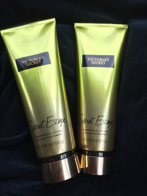 Victoria's Secret lotions(perfect for mother's day) for Sale in Miramar, FL