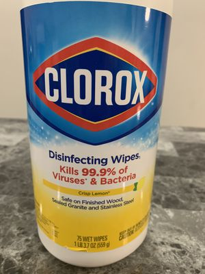 Clorox for Sale in Upper Marlboro, MD