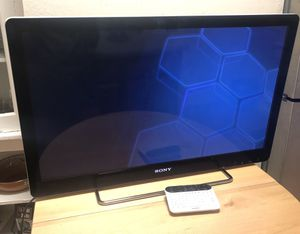 SONY 32- Inch, Google TV for Sale in Denver, CO