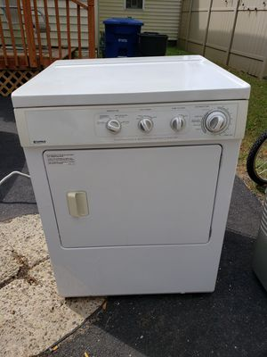 Gas Dryer for Sale in Browns Mills, NJ