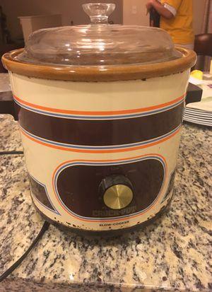 Crock pot for Sale in Carson, CA