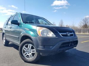 03 Honda CRV for Sale in Columbus, OH