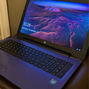 "HP 16"" HD Touch Laptop for Sale in West Columbia, SC"