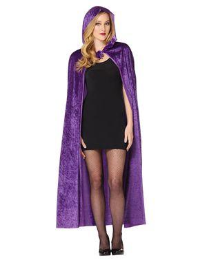 Purple Velvet Cloak for Sale in San Diego, CA
