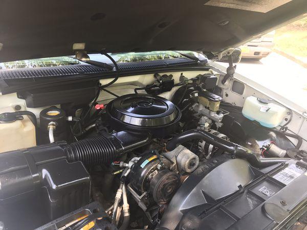 Chevy Silverado C1500