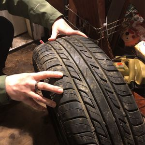 Master craft Car Tires for Sale in Montesano, WA