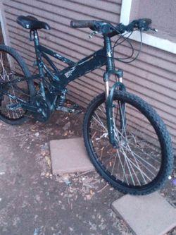 Mongoose Blackcomb bike for Sale in Stockton,  CA