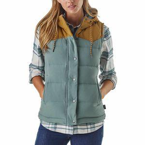 Patagonia Women's Hooded Vest for Sale in Leesburg, VA