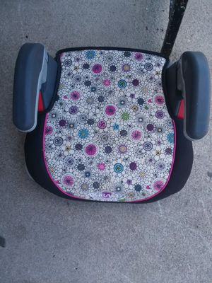 Graco car booster seat for Sale in Fountain, CO