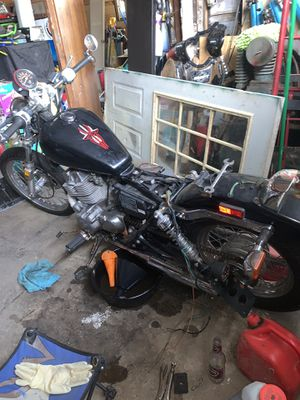 Motor cycle trade for Sale in Bensalem, PA