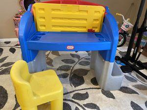 Kids art desk for Sale in Poway, CA