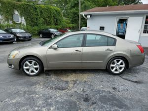 2005 Nissan Maxima for Sale in Greensboro, NC