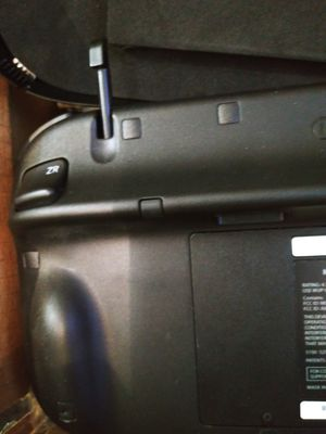 Nintendo Wii U gamepad only flawless with stylus no AC adapter for Sale in Las Vegas, NV
