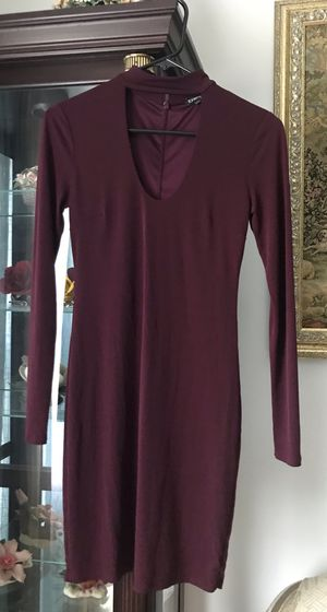 Casual dress, express, used once. for Sale in Norfolk, VA