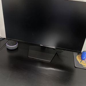 Dell 27 Inch Monitor for Sale in Leona Valley, CA