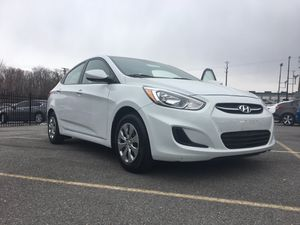 2017 Hyundai Accent for Sale in Temple Hills, MD