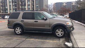 2006 Ford Explorer for Sale in Salt Lake City, UT
