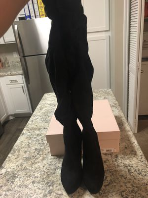 Thigh high boot 8 for Sale in Arlington, TX