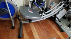 Tony Little AbRider Plus Workout System by HealthR for Sale in Alexandria, VA