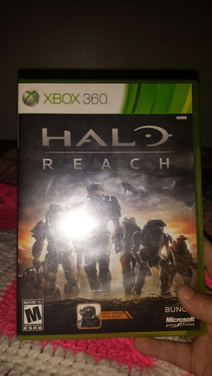 Halo reach for Sale in Fitzgerald, GA