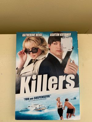 Killers DVD for Sale in Queens, NY