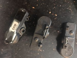 OEM Ford Tire sensors (3) for Sale in Carmichael, CA
