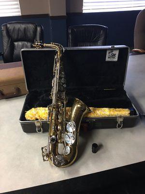 Bundy Saxophone #3012 for Sale in Phoenix, AZ