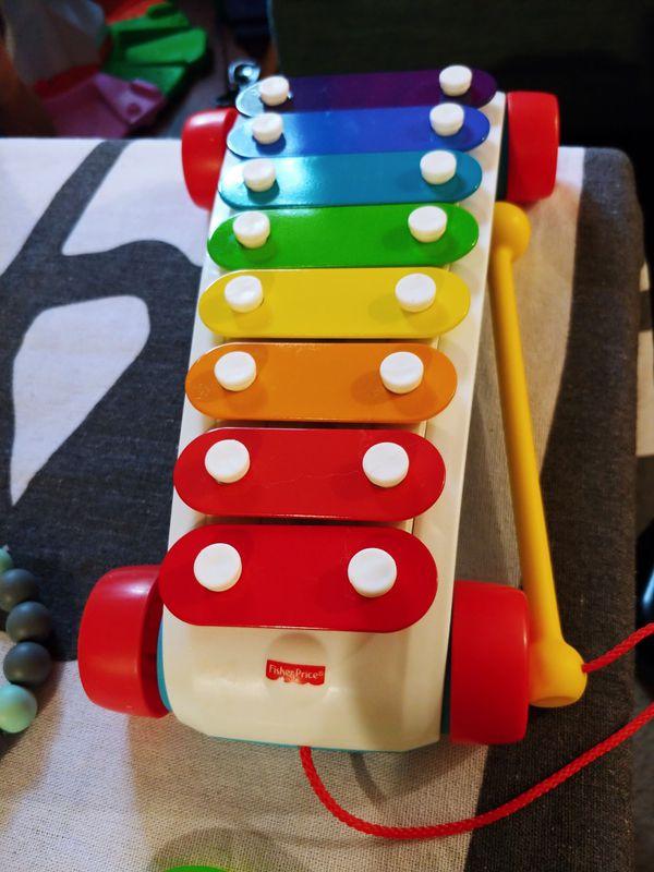 Miscellaneous Baby/Kids toys
