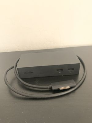 Microsoft Surface Dock for Sale in Tempe, AZ