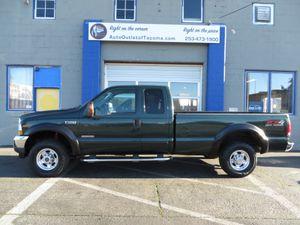 2003 Ford Super Duty F-250 for Sale in Tacoma, WA