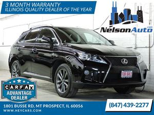 2013 Lexus RX 350 for Sale in Mount Prospect, IL